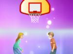 Баскетбол надпревара